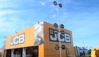 JCB despliega todo el potencial para el agro