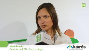 La revolución de Summit Agro