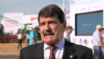 El presidente de la Bolsa de Comercio de Rosario solicitó una licencia por seis meses