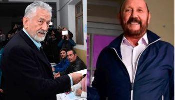 Insfrán y Rodríguez Saá fueron reelectos en Formosa y San Luis