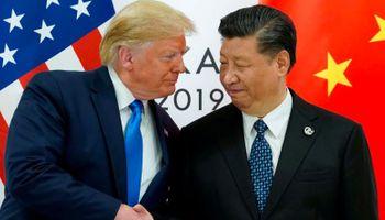 """Funcionario de Estados Unidos reveló cuándo podría firmarse la """"Fase 1"""" del acuerdo con China"""