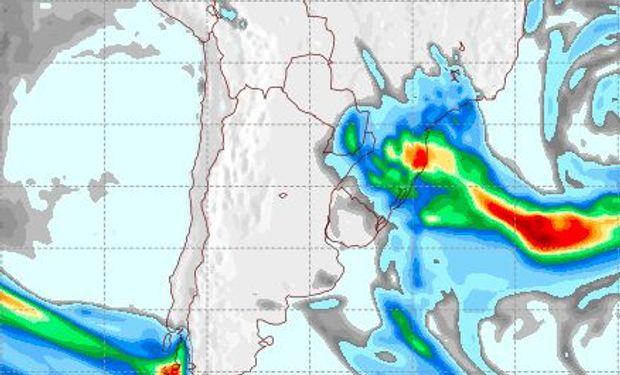 La mayor parte del país estará libre de nubosidad, al menos hasta el sábado.