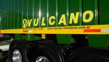 El transporte de granos se renueva