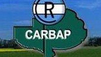 Reunión de CARBAP por la situación de los caminos rurales