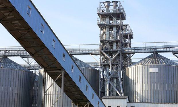 """""""El tamaño de las plantas procesadoras que hay en la Argentina no lo vemos en ninguna otra parte del mundo"""", destacó."""