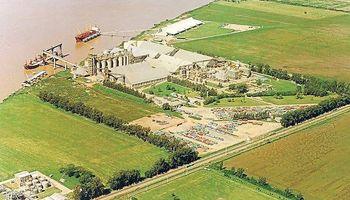 Cargill sigue siendo el principal exportador del sector agropecuario