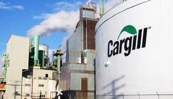 Cargill negocia crecer en Glucovil, una compañía controlada por Ledesma