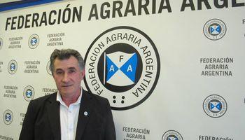 Crece la interna en Federación Agraria