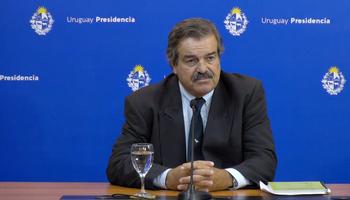"""Uruguay destacó que ve con """"preocupación"""" el cierre de exportaciones de Argentina"""
