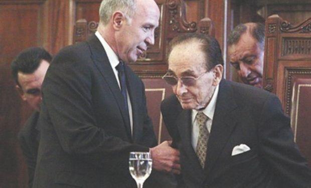 Fueron la Sociedad Rural, la Cámara de Importadores y la Asociación Empresaria Argentina, entre otras.