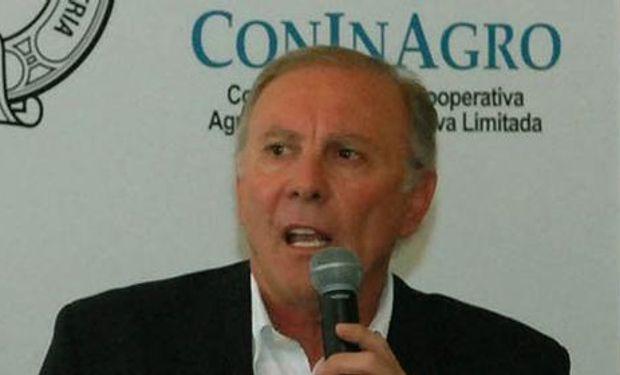 Garetto se manifestó interesado en ampliar la base tributaria bonaerense