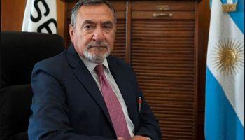 """Carlos Paz: """"El Senasa muestra un Estado ágil, presente, transparente, que responde al ciudadano"""""""