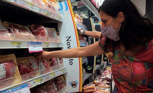 Solo falta decisión: el plan para que siete millones de chicos puedan comer carne a diario