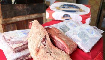 """Paraguay logra """"aprobación clave"""" para exportar carne a EE.UU."""