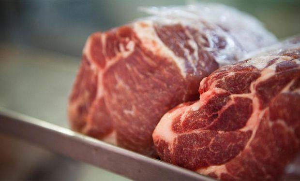 El gobierno duplicó los derechos de exportación vigentes para carnes y productos de economías regionales.