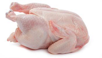 La carne de pollo es altamente recomendable para prevenir la sarcopenia