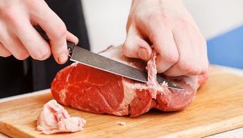 Cómo manipular correctamente la carne