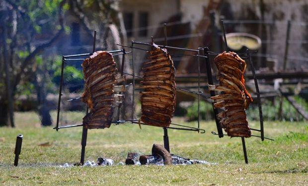 Habrá clases de cocina para conocer las distintas formas de cocción de la carne.