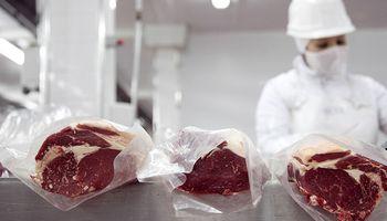 Octubre fue el mes con mayor exportación de carne vacuna por la demanda de China