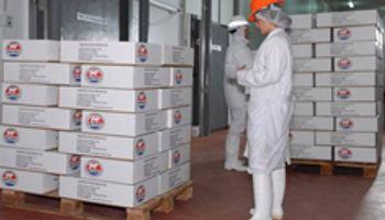 Primeros pasos en el mercado chino de carne