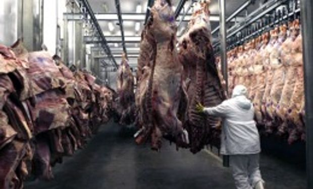 Carne: Argentina busca abrir a EE.UU.
