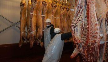 El Mercosur quiere volcar más carne a la UE