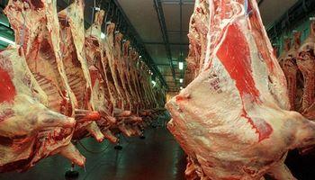 Las exportaciones de carne de Santa Fe crecen por encima de la media nacional