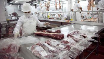 Se distribuyó el cupo de carnes vacunas con destino Colombia
