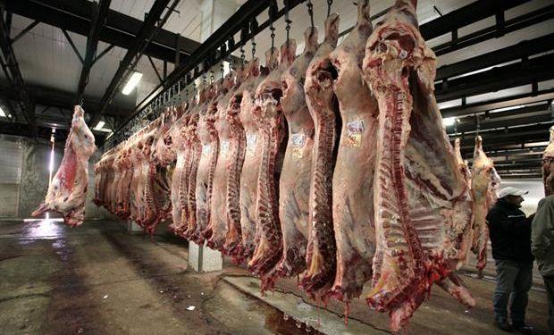 EE.UU. abrió su mercado a la carne vacuna fresca de Brasil.