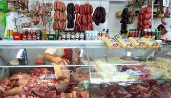 Del campo a la mesa: ¿Qué pagamos cuando compramos carne, leche y pan?