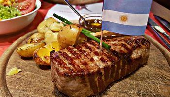 Qué se sabe de la detección de Covid-19 en un empaque de carne argentina en China
