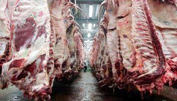 El aporte de la carne: US$ 7.000 millones para el 2025