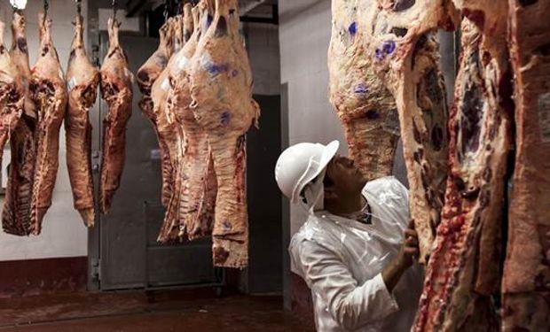 EE.UU. podría abrirse a la carne vacuna argentina antes de fin de año.