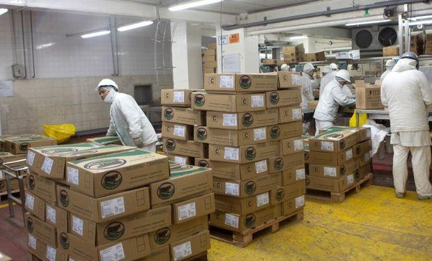 Filipinas abre su mercado a la carne vacuna argentina.