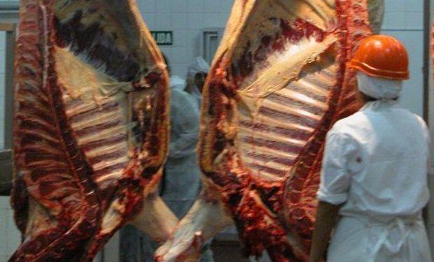 Argentina produce 56 kg de carne por año