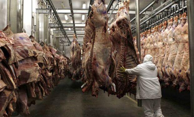 La batalla de la carne data de 2001.