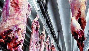 Argentina libera trabas para ingreso de carne desde Brasil