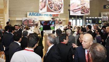 Anuga 2015, con destacada presencia de la carne argentina