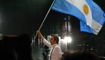 ¿Lunes sin carne? 7 de cada 10 argentinos no le harían caso a Paul McCartney