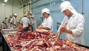 Brasil apura ingreso de carne a Estados Unidos