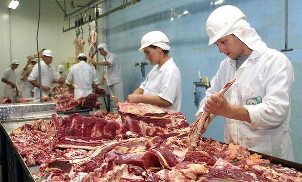 Brasil apura ingreso de carne a EE.UU.