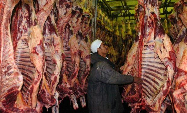 El embargo regía desde 2012, debido a la sospecha, no confirmada, de que se había registrado un caso del mal de las vacas locas.