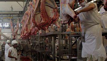 Carne: Argentina y Uruguay aportan cada vez menos a Chile