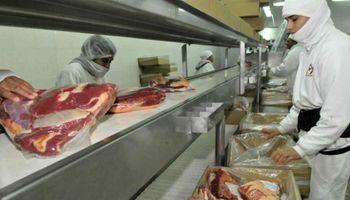Carne a China: un frigorífico santafesino se suma a las supuestas detecciones de coronavirus