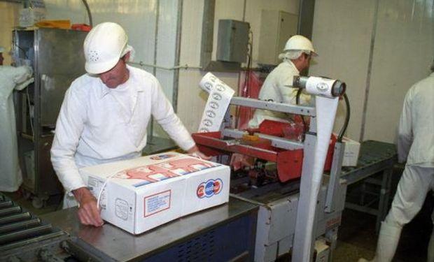 Importaciones chinas de carne vacuna marcarán un nuevo máximo histórico.