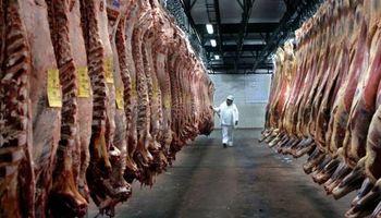 China baja stocks de carne y debería salir a comprar más fuerte