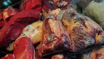 Aseguran que el mundo quiere comer más carne