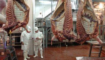"""Carne: """"se sigue incrementando el costo administrativo"""""""