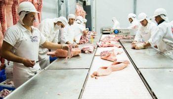 Productores de cerdo advierten que importación de EE.UU. afectará al sector
