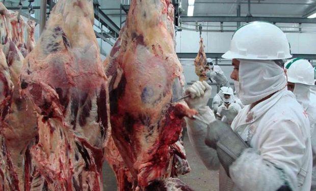 El viernes pasado, un vuelo con 3,2 toneladas de carne partió rumbo Shangai, China, para la empresa Westwell.
